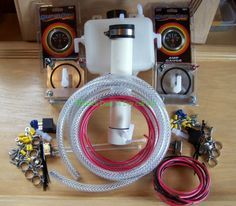 Complete HHO Dry Cell Systems