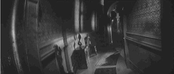 Top 10: Películas de Fantasmas y Casas Embrujadas.