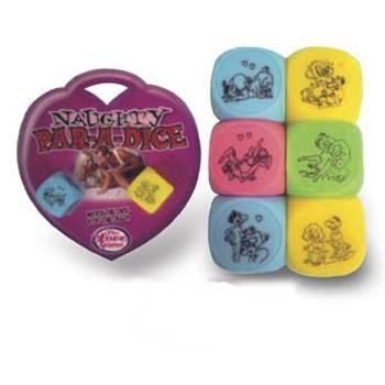 Naughty Par-A-Dice peli ... kaalimato.com 9,50€