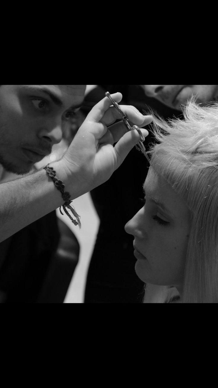 Hair:Cristian De Venezia