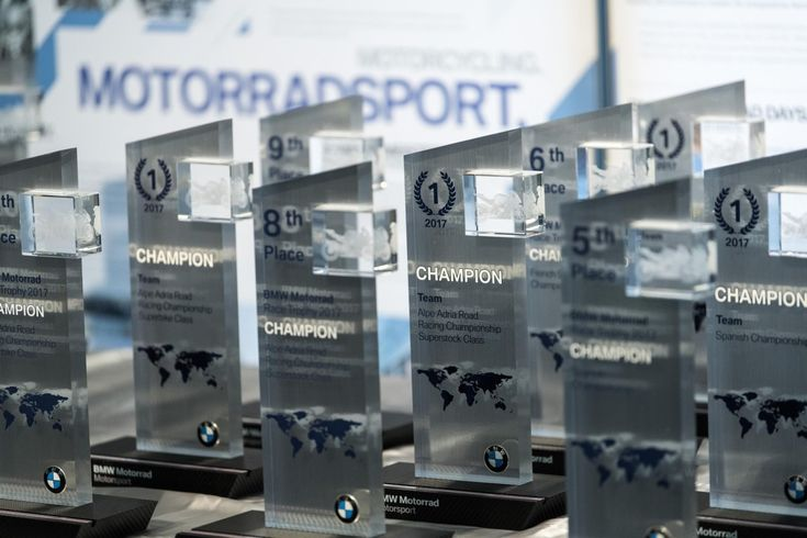 Markus Reiterberger wins 2017 BMW Motorrad Race Trophy