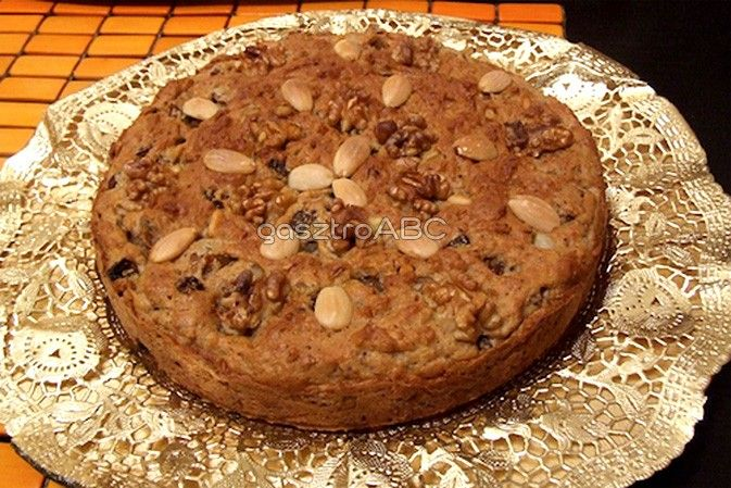 Trentinói karácsonyi sütemény | Receptek | gasztroABC