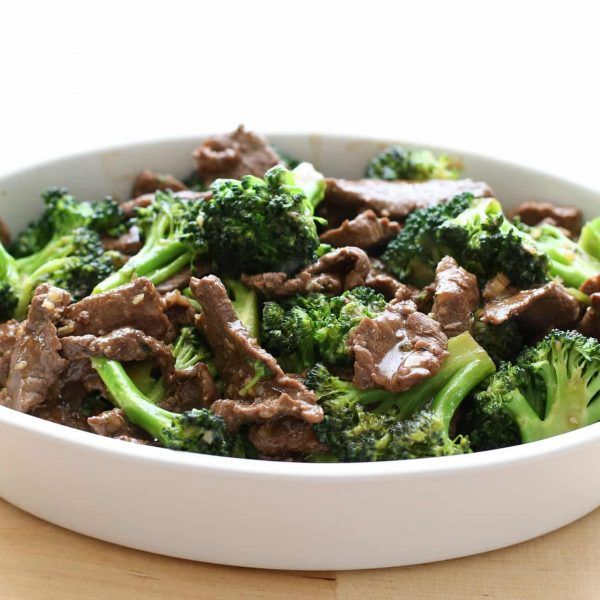 Chinese Beef and Broccoli is a classic restaurant dish that is surprisingly easy to re-create at home. Tender strips of beef, crisp broccoli, and a flavorful sauce; it all comes together in just minutes. I've made several different versions of this recipe over the past few years and this is my favorite. I combined aRead More
