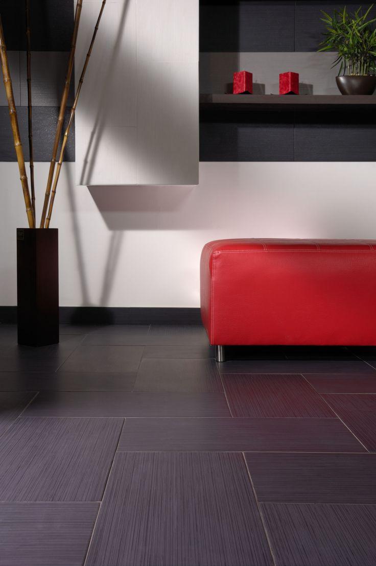 34 best piso oscuro images on pinterest dark floors and for Decoracion de pisos