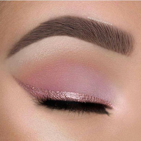 Melhores dicas de maquiagem para olhos castanhos: destaque sua alma   – Makeup