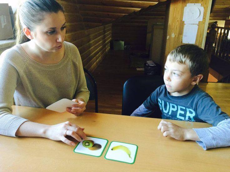 Частная школа в Москве. Изучение английского языка, индивидуальный преподаватель. http://montessori-centr.ru/