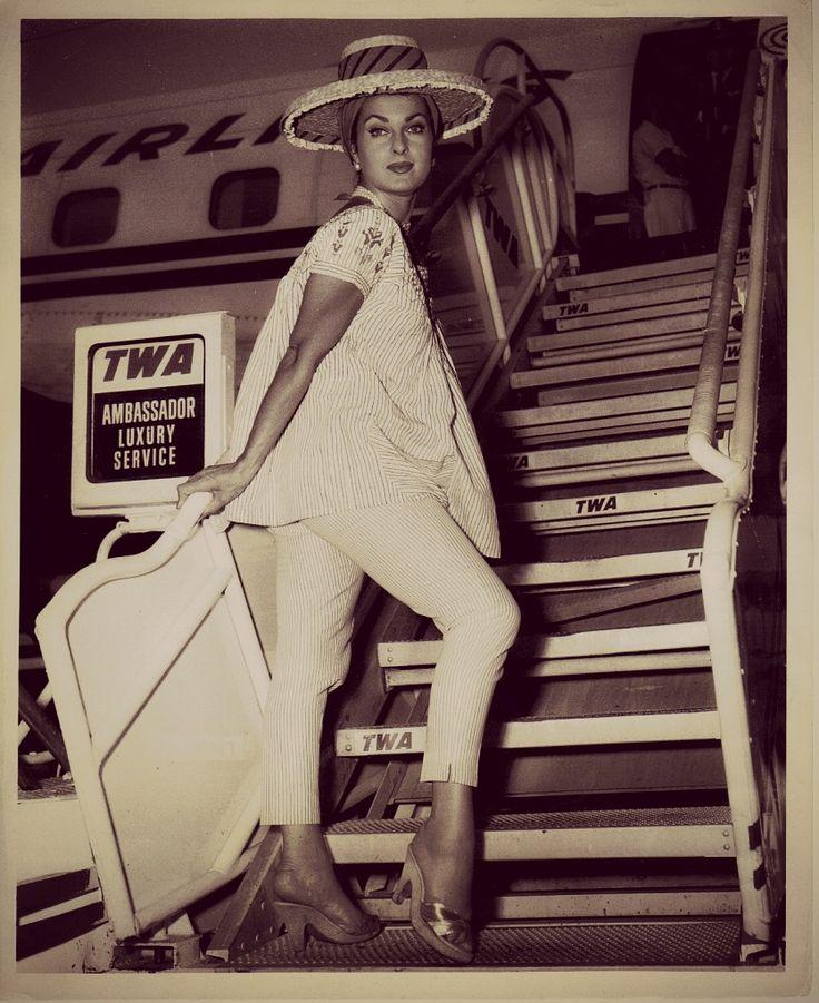 vintagebreeze:  Silvana Pampanini.