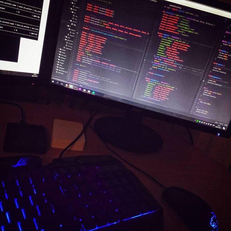 AJAX with AngularJS   #AJAX #AngularJS #PHP #Sass #SCSS #CSS #MySQL #HTML #XML #JSON #JavaScript jQuery #WebDevelopment #WebDesign #Coding #Programming #AtomEditor #WAMP #Application