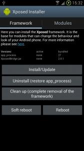 Android Cihazda Rom Değitirmeden Uygulama DPİ Çözünürlüğünü Değiştirmek