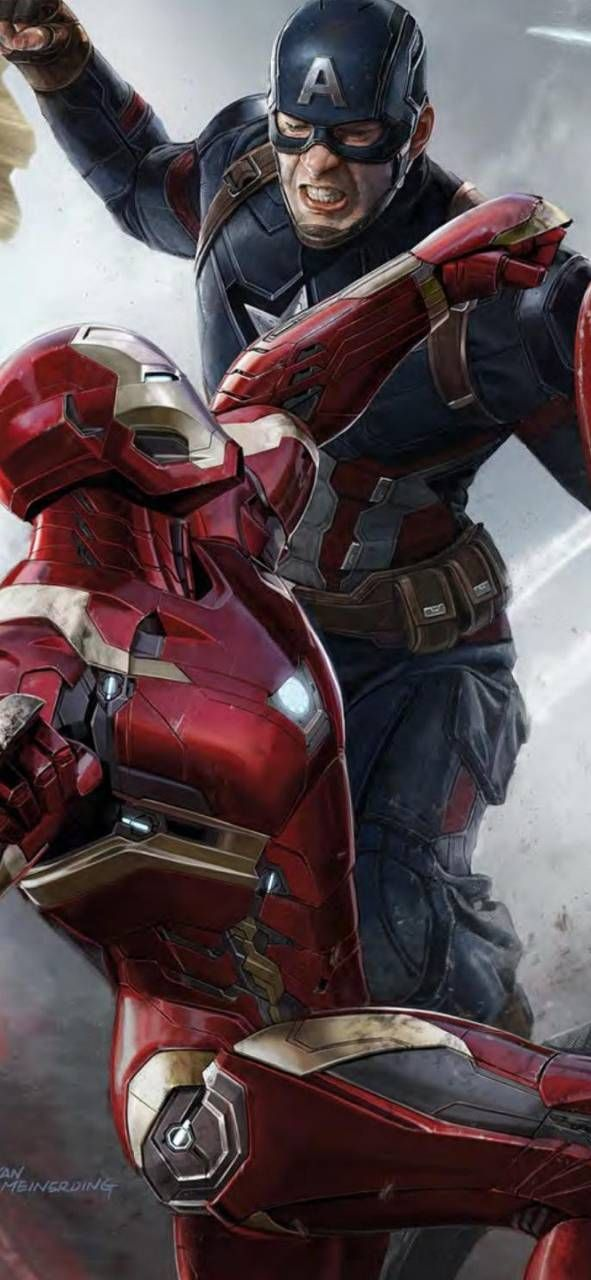 50 Ultra Hd Iron Man Mobile Screen Wallpapers Download Facts Ab In 2020 Iron Man Vs Captain America Captain America Civil War Poster Marvel Captain America Civil War