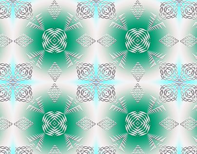 "Check out new work on my @Behance portfolio: ""ethnic pattern"" http://be.net/gallery/55074355/ethnic-pattern"