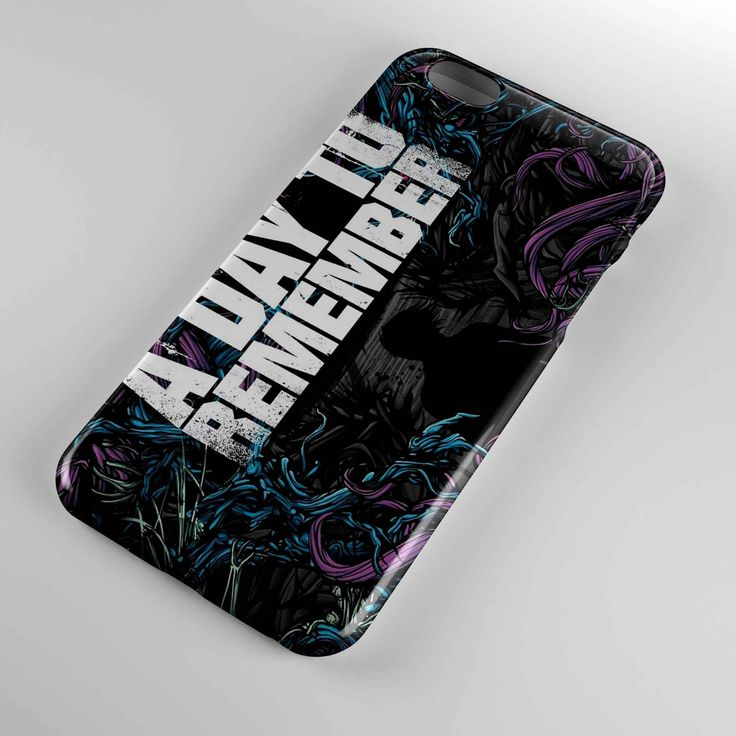 a day to remember case cover for iphone and samsung galaxy case