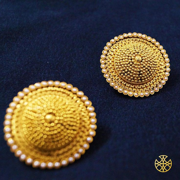 Classic gold tops/studs can go a long way in meeting the charm of both tradition & contemporary fashion!   Follow us on Instagram: https://instagram.com/malanajewels/  Like us on Facebook: https://www.facebook.com/malanajewels  To buy, please mail us on info@malanajewels.com with your requirements or call us on +91 9820302982.