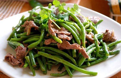 StirFryRecipe Thit Bo Xao Dau | For the Love of Food & Drinks | Pint ...