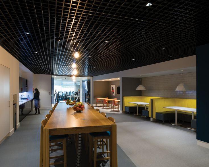 Juniper Networks Offices – Addlestone