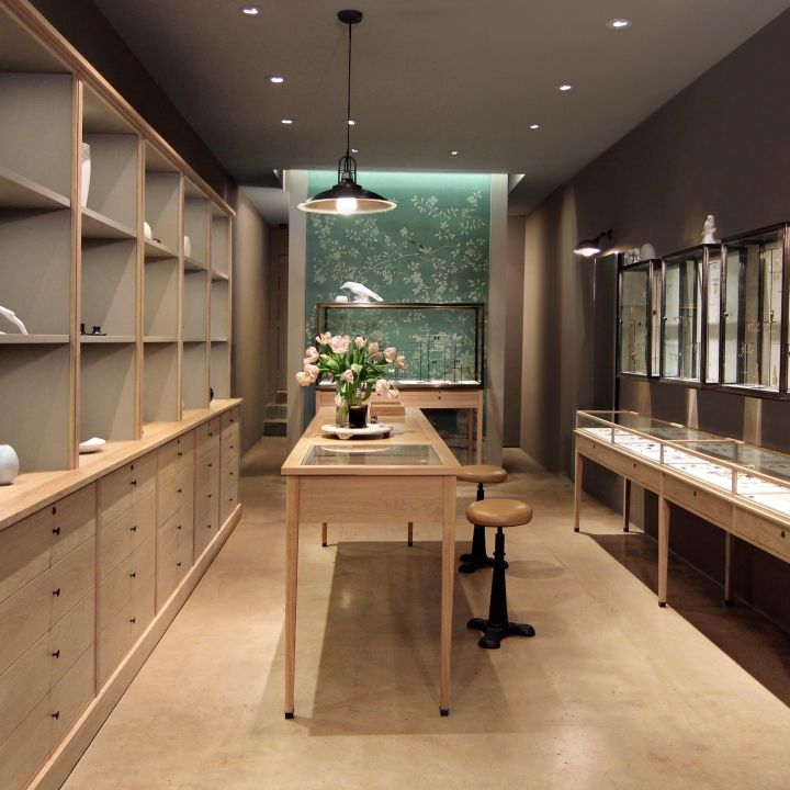 The 106 best Jewelry shop design images on Pinterest