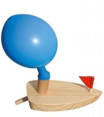 ballonbootje