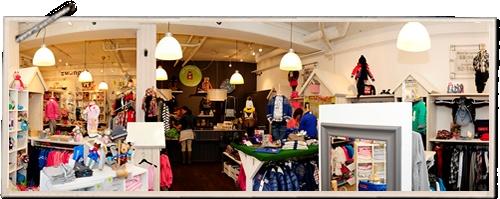 Onze winkel in Katwijk