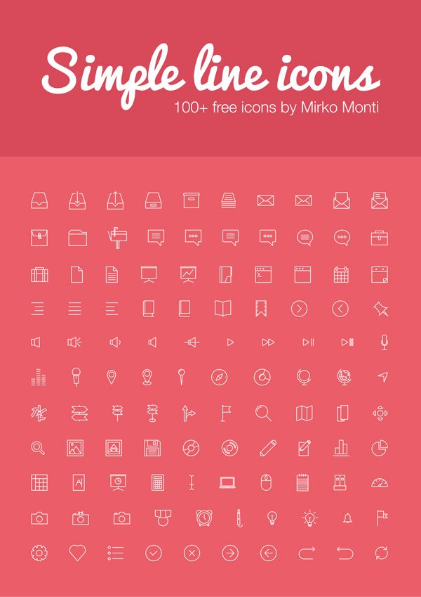 Simple_line_icons_by_Mirko_Monti_Preview