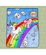Cartoon Unicorn Horse And pig new hot custom CU... - $27.00 - $35.00