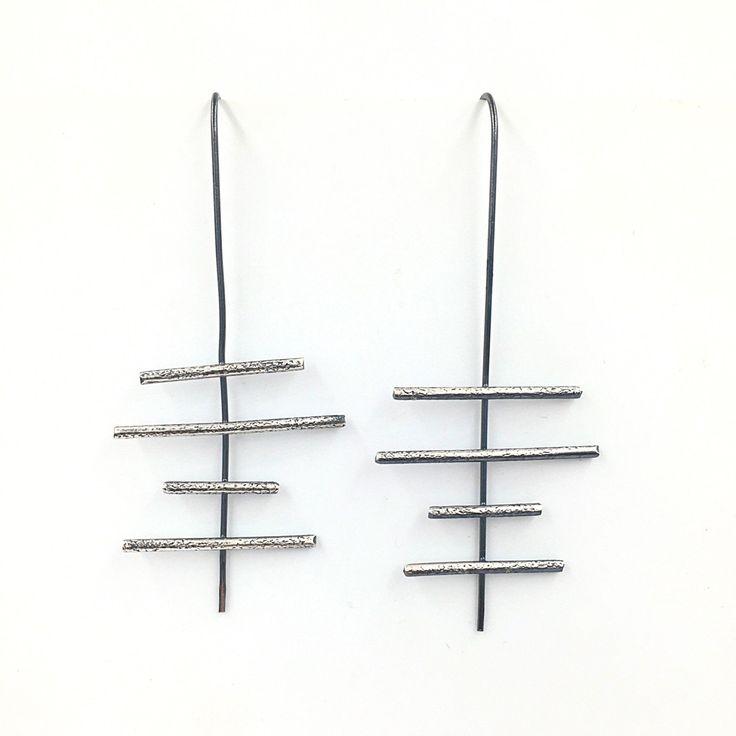Un preferito personale dal mio negozio Etsy https://www.etsy.com/it/listing/506751143/beatrix-earrings