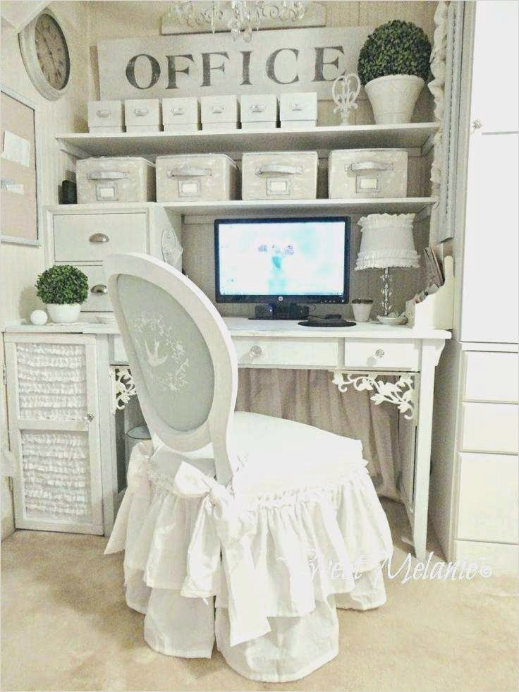 41 Stunning Shabby Chic Office Makeover Ideas Shabby Chic Office