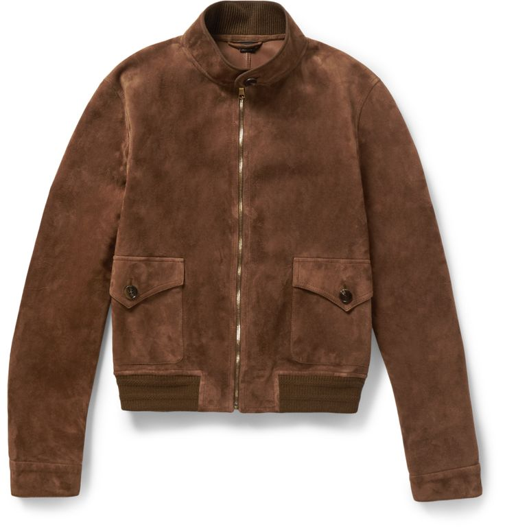 17 Best ideas about Mens Suede Jacket on Pinterest ...