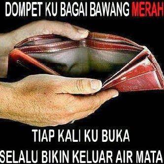 Mau Tau Kenapa Uangmu Cepat Habis? Bisa Jadi Karena Hal-Hal Sepele Ini
