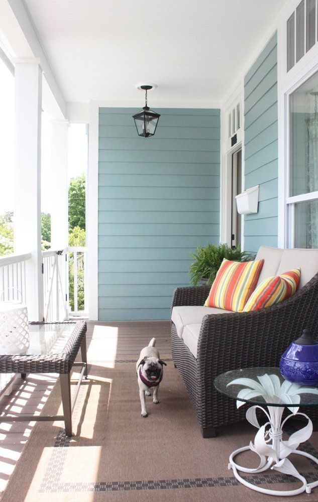 283 Best Small Porch Veranda Decorating Ideas Images On Pinterest