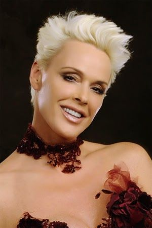 Chatter Busy: Brigitte Nielsen Quotes