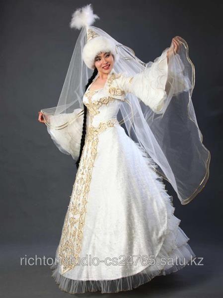 Свадебный костюм на прокат в алматы