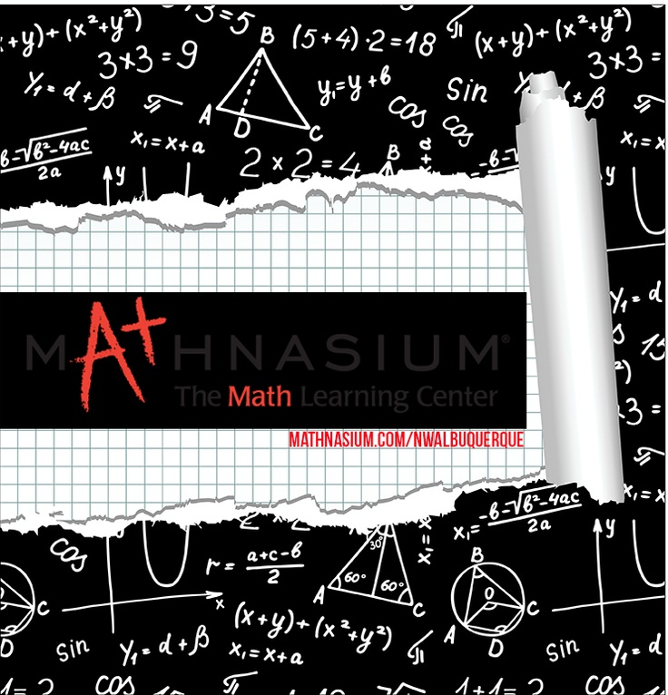 Ever since my cousin has been using Mathnasium in NW Albuquerque she has been getting nothing but an A in math!