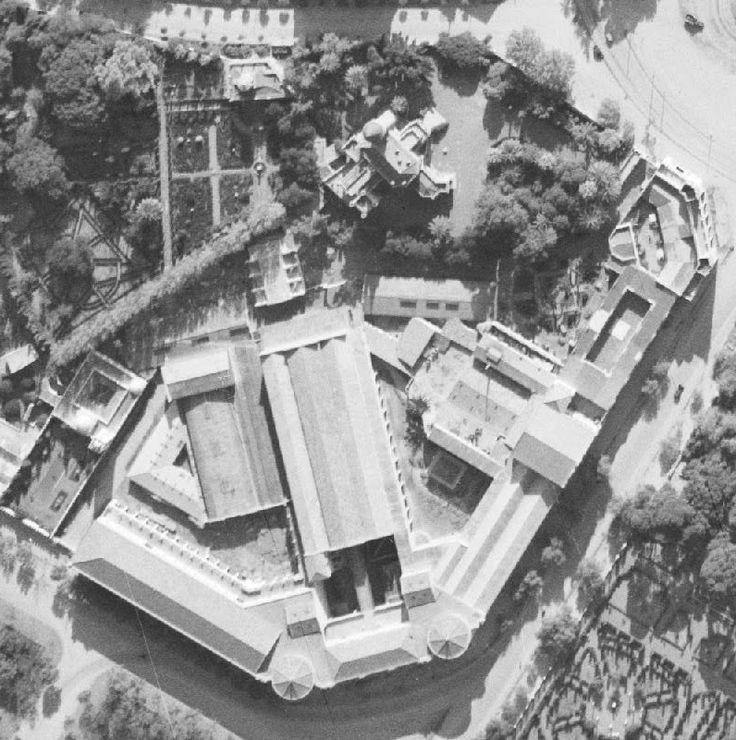 Edificio Goerlich-Ribes-Mora - Antigua Feria de Muestras de Valencia
