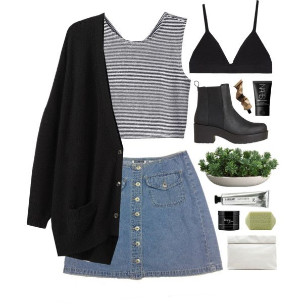 """""""Buttoned up"""" by simpleandyoung on Polyvore"""