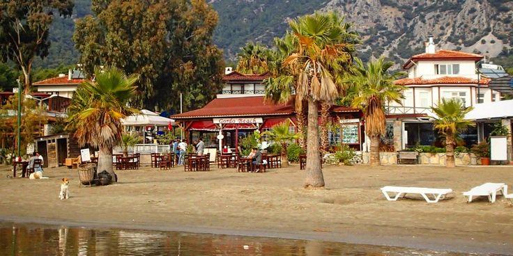 Akyaka Plajına Yakın Oteller ve Apartlar – Gökova/Ula/Muğla - YakinOtelBul.com #akyaka #holiday
