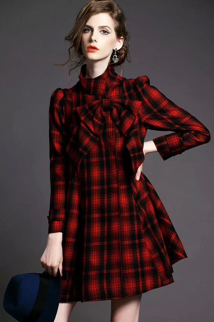 202 best style:plaid & tartan images on pinterest | clothes