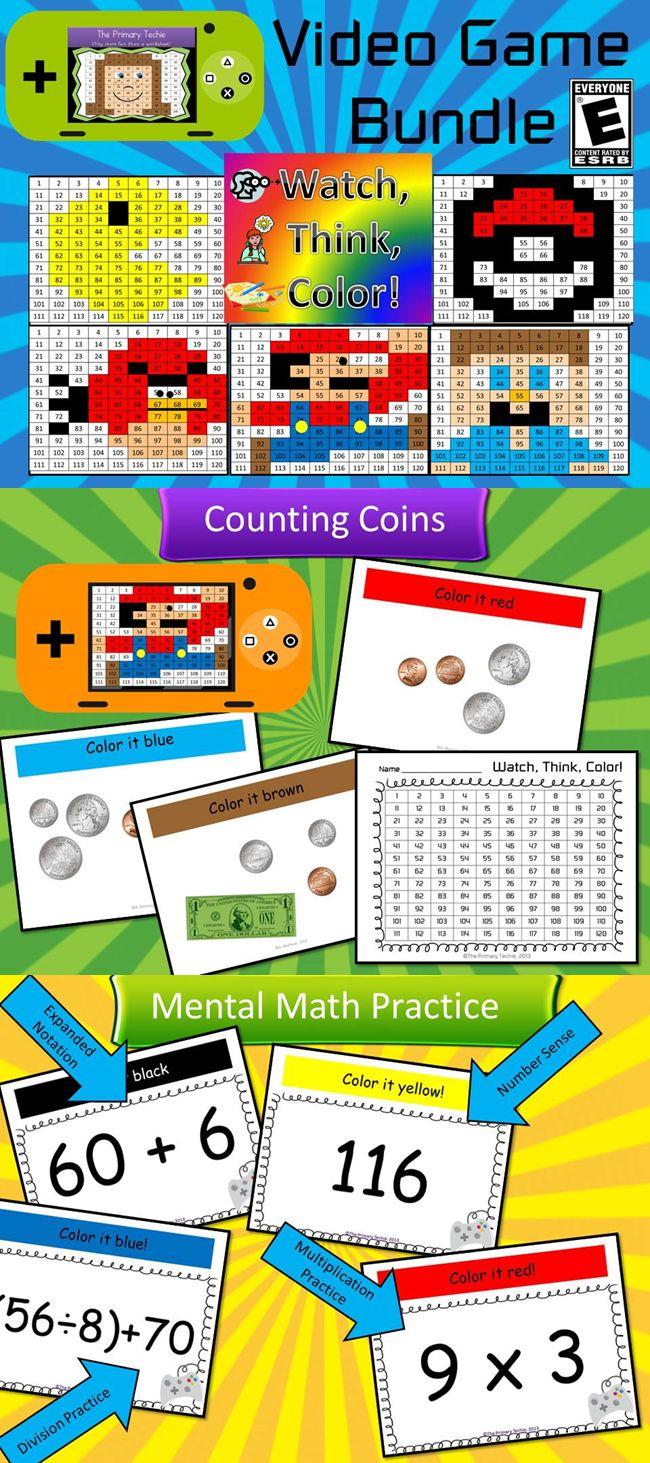 80 best watch think color images on pinterest classroom ideas