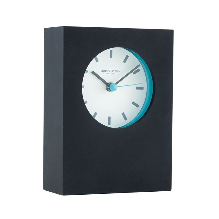 London Clock   Tangent 1 Mantel Clocks