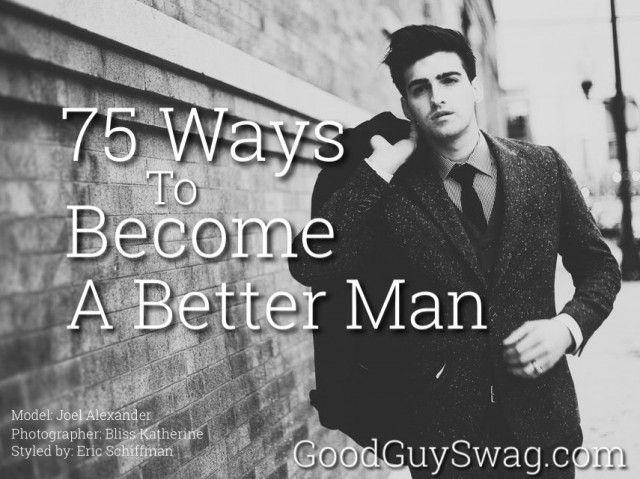 17 Best Ideas About A Good Man On Pinterest