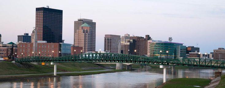 3 Reasons to Move to Dayton Ohio - http://blog.storageseeker.com/oh-dayton/3-reasons-to-move-to-dayton-ohio