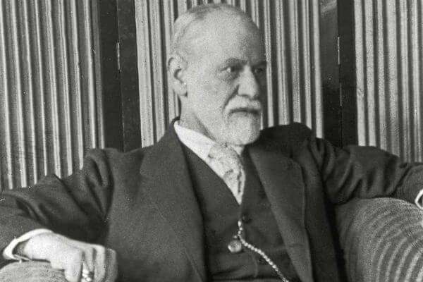 Cafe Gradiva: Amintiri despre Sigmund Freud, episodul 5