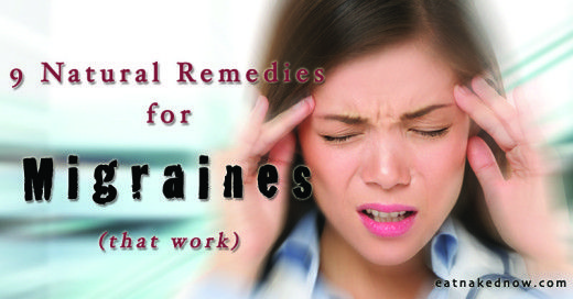 health natural home remedies headaches that actually work