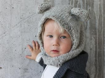 Bearly Hoodie