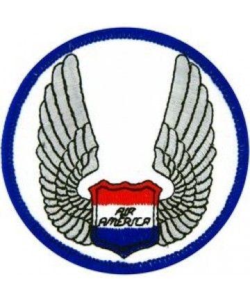 FL1112 - Air America Small Patch