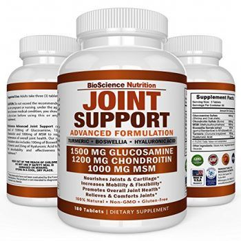 Joint Support Supplement