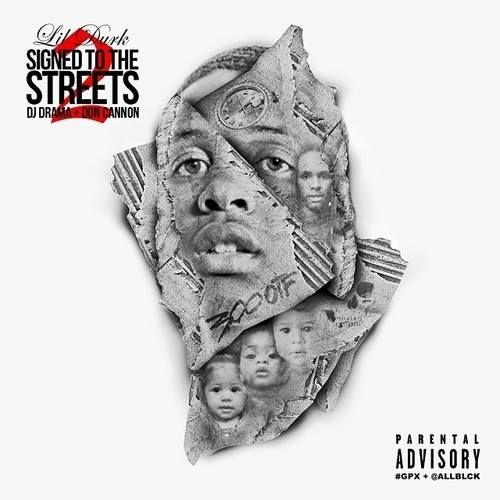 Lil Durk - Signed To The Streets 2 : TopMixtapes