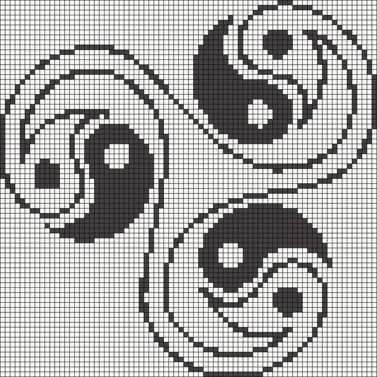 Alpha Pattern #18821 Preview added by littlebutt
