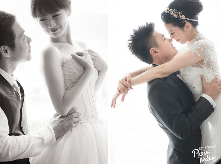 These are the moments that remind us of what weddings are really all about!