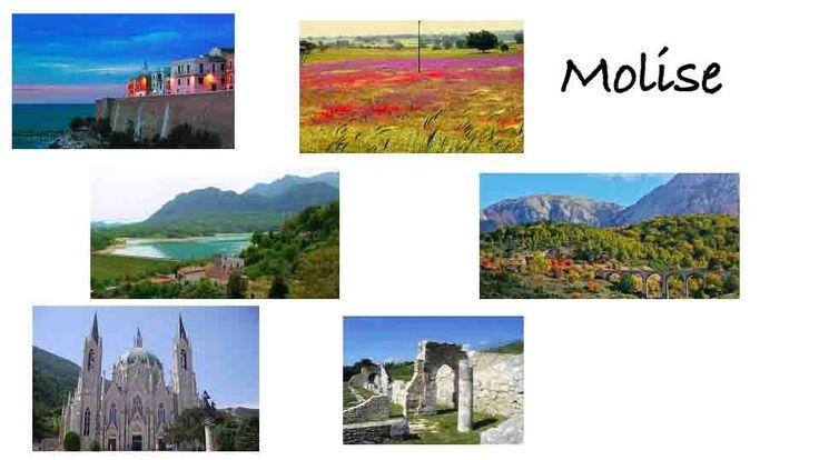Molise Orientale, distretto turistico nato ufficialmente con la firma del decreto del Ministro Dario Franceschini per promuovere e valorizzare il territorio