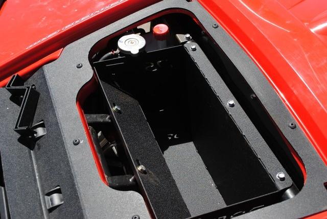 Polaris Rzr Xp 900 Storage Tray Rzr Accessories Rzr